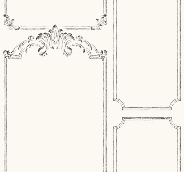 Magnolia Home French Panel - SAMPLE ONLY