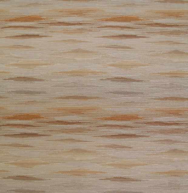 Missoni Home Fireworks Wallpaper - Gold Wheat
