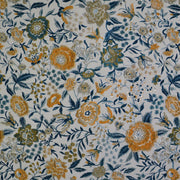 Missoni Home Oriental Garden Wallpaper - Blues