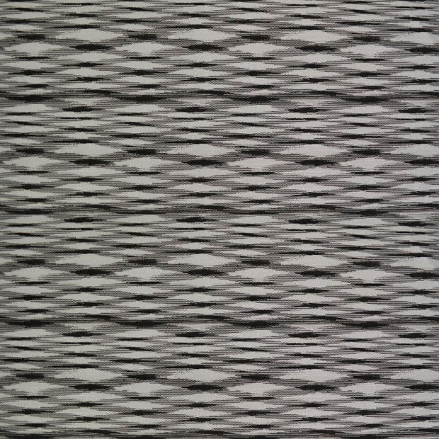 Missoni Home Fireworks Wallpaper - Silver & Dark Grey