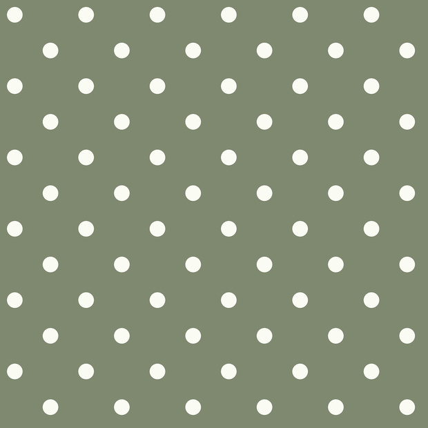 MH1580 Magnolia Home Dots on Dots Wallpaper Green