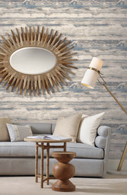 High Tide Wallpaper by Candice Olson - Taupe