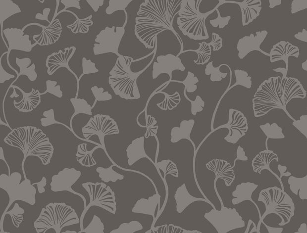 Gingko Trail Wallpaper by Candice Olson - SAMPLE ONLY