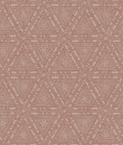 NR1513 Norlander Norse Tribal Wallpaper York Red