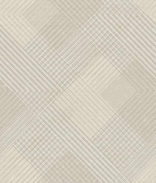 Scandia Plaid Wallpaper - SAMPLE ONLY
