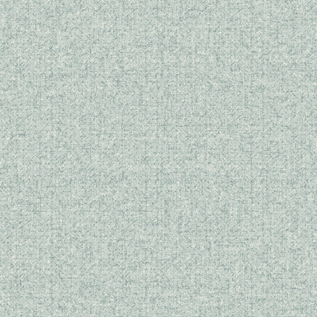 NR1544 Norlander Woolen Weave Wallpaper Light Blue