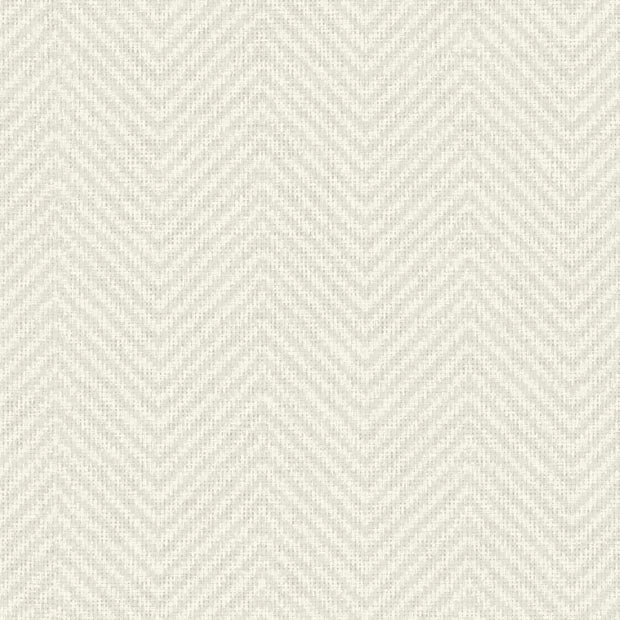 NR1580 Norlander Cozy Chevron Wallpaper york White