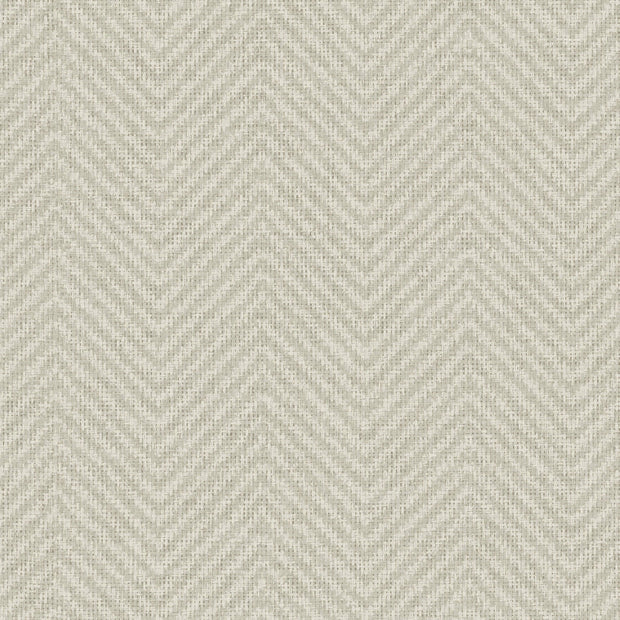 NR1581 Norlander Cozy Chevron Wallpaper york Black Gray