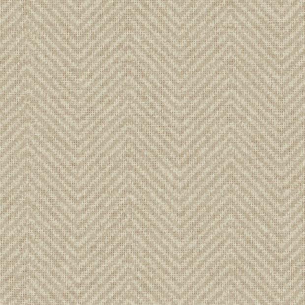 NR1582 Norlander Cozy Chevron Wallpaper york Beige