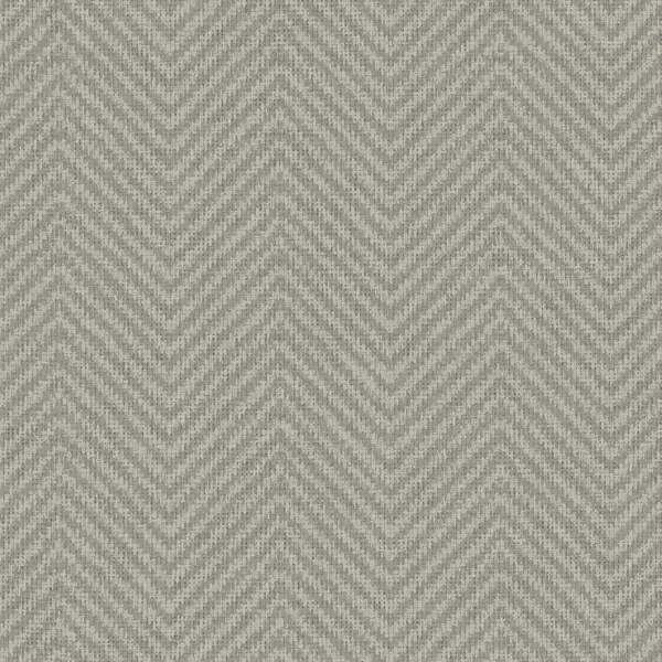 Cozy Chevron Wallpaper - SAMPLE ONLY