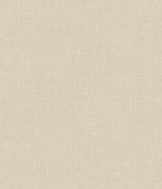 NR1597 Norlander Nordic Linen Wallpaper York Brown