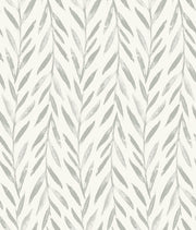 Magnolia Home Willow Peel & Stick Wallpaper - Grey