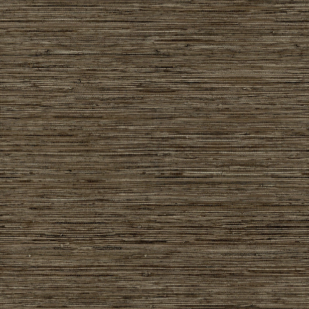 Peel and Stick Grasscloth Wallpaper - SAMPLE ONLY