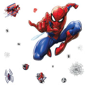 Spider-Man Giant Wall Decals