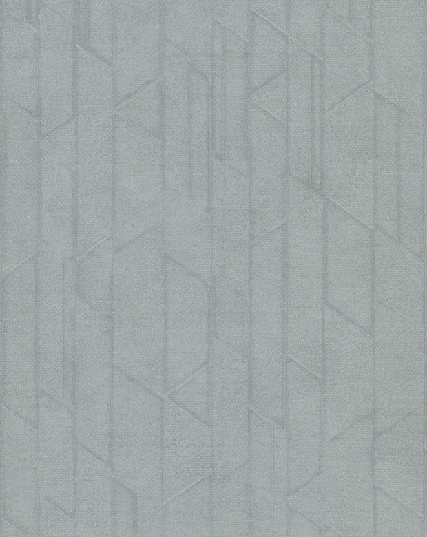 "54"" Stacy Garcia Exponential Wallpaper - Steel Blue"