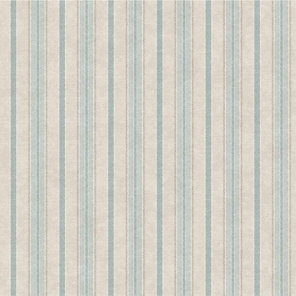 Shirting Stripe Wallpaper - SAMPLE ONLY
