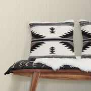 SR1589 New Ticking Stripe Wallpaper Cream