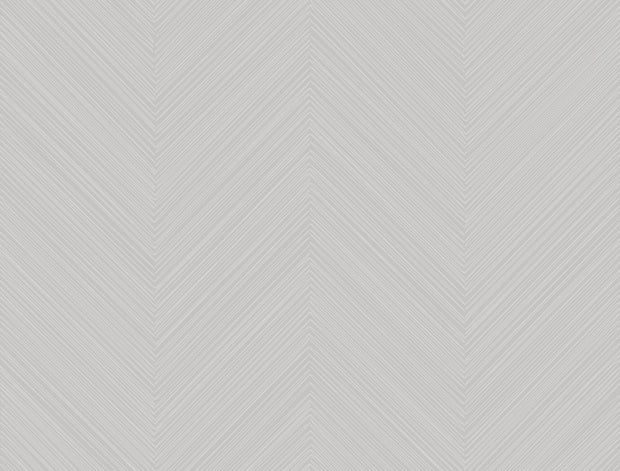 SR1599 Stripes Resource Library Swept Chevron Wallpaper Gray