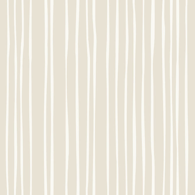SR1605 Liquid Lineation Wallpaper Cream