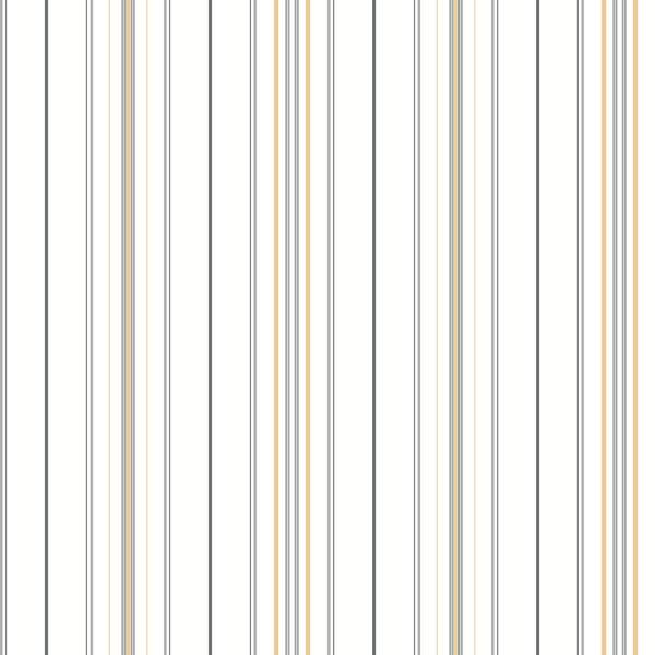 Wide Pinstripe Wallpaper - SAMPLE ONLY