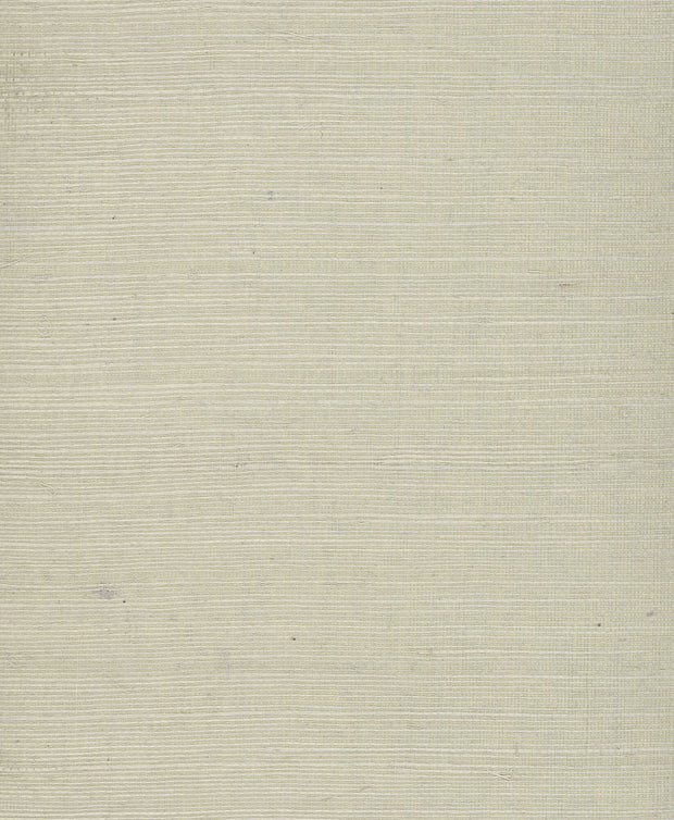 VG4404MH Magnolia Home Plain Grass Wallpaper Blue Beige