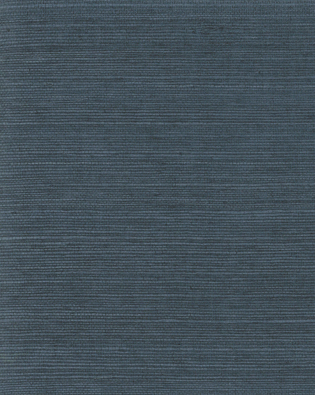 VG4405MH Magnolia Home Plain Grass Wallpaper York Blue