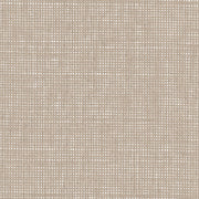 Grasscloth Resource Library Woven Crosshatch Wallpaper - Metallic
