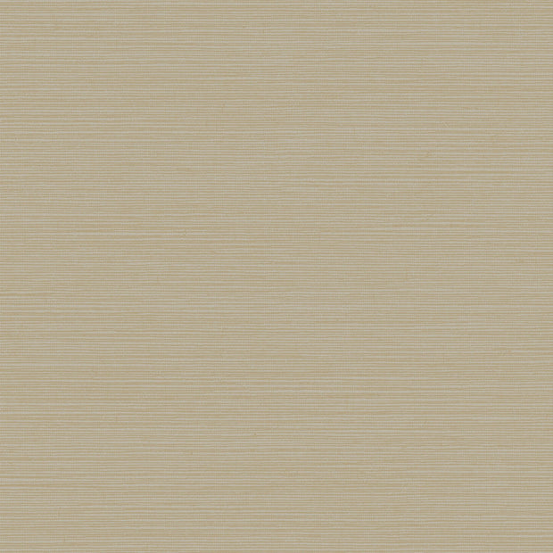 Grasscloth Resource Library Shining Sisal Wallpaper - Brown