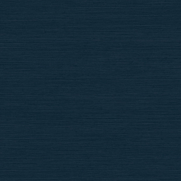 Shining Sisal Wallpaper - Blue/Metallic Blue