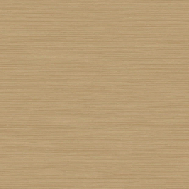 Shining Sisal Faux Grasscloth Wallpaper - Metallic Gold