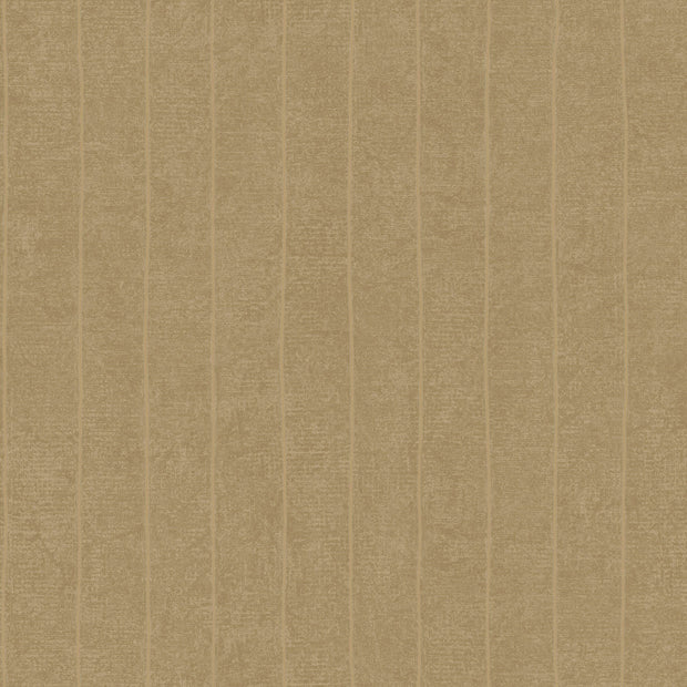 Elemental Stripe Wallpaper - Gold
