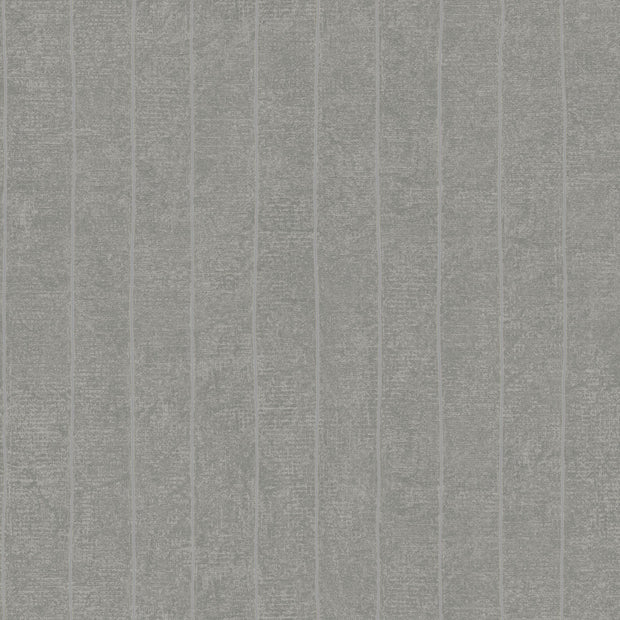 Elemental Stripe Wallpaper - Grey