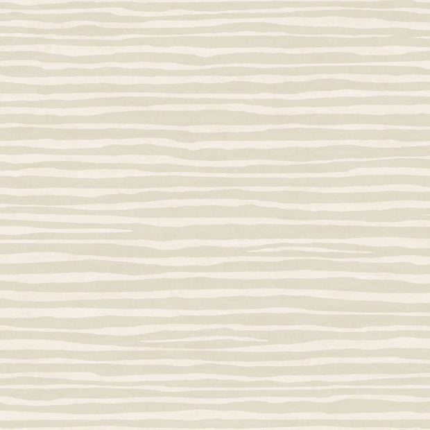 Terra Nova Wallpaper - Cream/Soft Gold