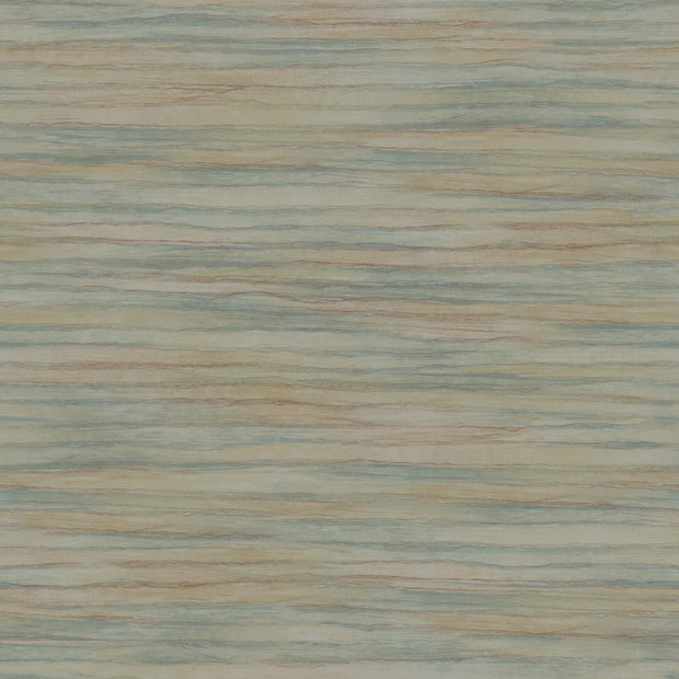 Dazzling Wallpaper - Metallic Beige/Gold/Aqua