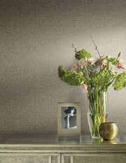 Y6230402 Skin Wallpaper by Antonina Vella Beige