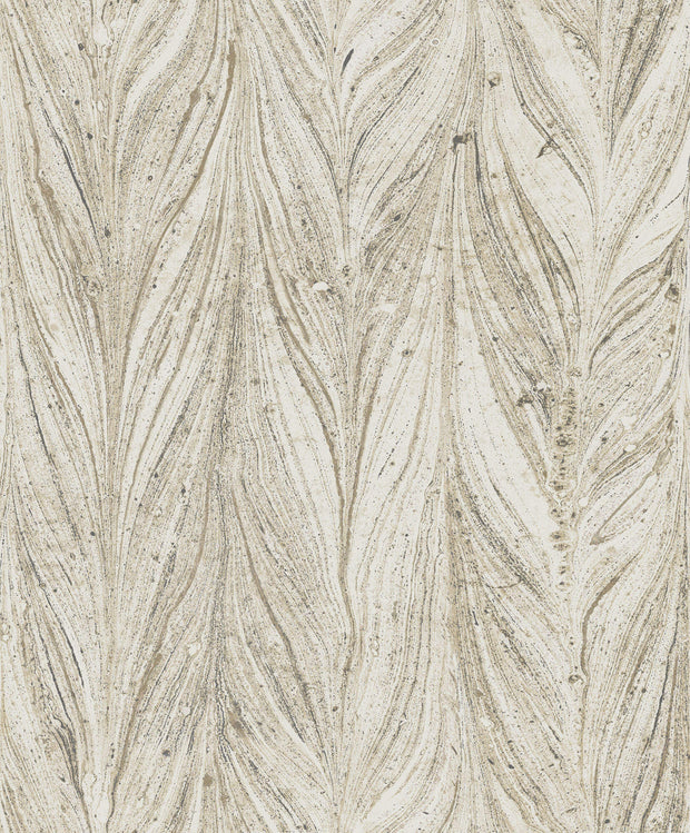 Y6230801 Ebru Marble Wallpaper Antonina Vella Warm Neutral