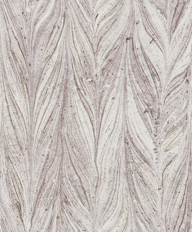 Ebru Marble Wallpaper - SAMPLE SWATCH ONLY