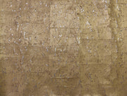 Candice Olson Cork Wallpaper - SAMPLE SWATCH ONLY
