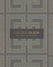 Candice Olson Marquise Wallpaper - Glint