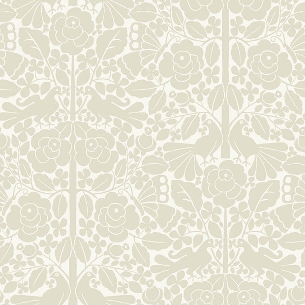 Magnolia Home Fairy Tales Wallpaper - SAMPLE SWATCH ONLY