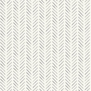 MK1170 Magnolia Home Pick-Up Sticks Wallpaper Black