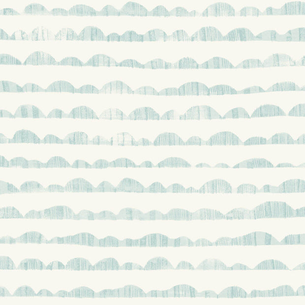 MK1141 Magnolia Home Hill & Horizon Wallpaper Mariner Blue