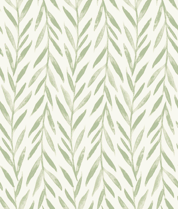 Magnolia Home Willow Wallpaper - SAMPLE SWATCH ONLY