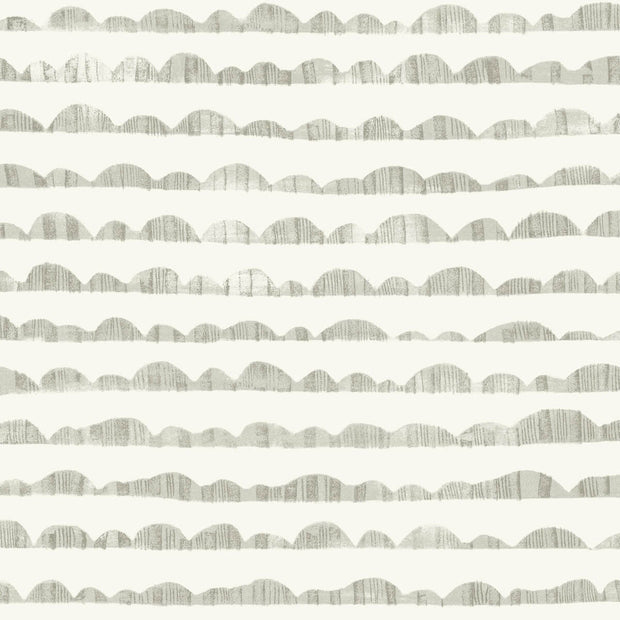 MK1140 Magnolia Home Hill & Horizon Wallpaper Gray
