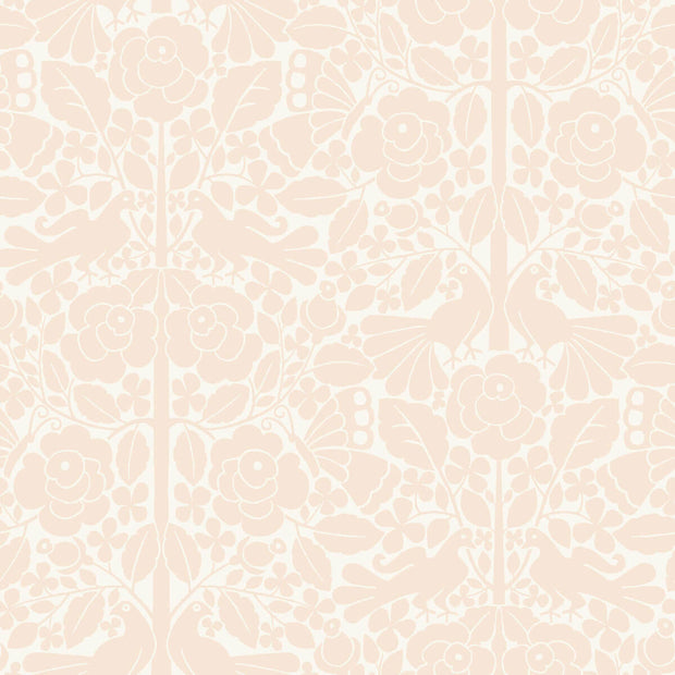 MK1163 Magnolia Home Fairy Tales Wallpaper Ella Rose Pink