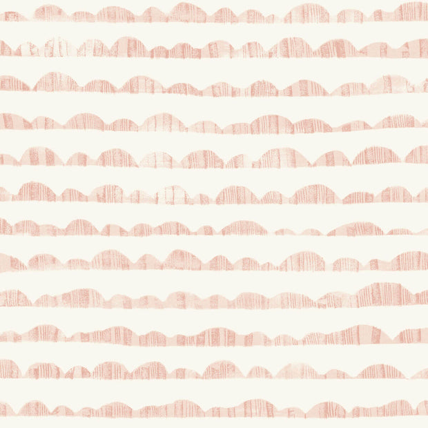 MK1145 Magnolia Home Hill & Horizon Wallpaper Pink