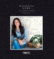 Magnolia Home The Market Wallpaper - Black & White