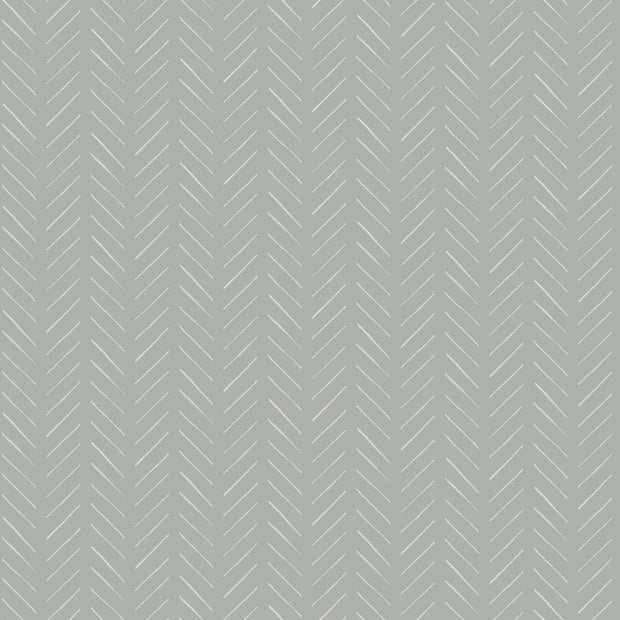 MK1172 Magnolia Home Pick-Up Sticks Wallpaper White Gray