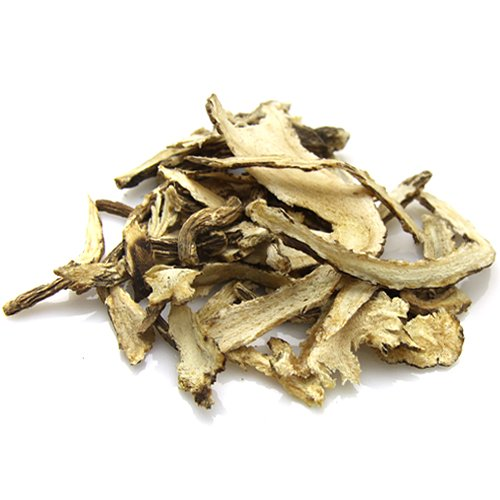 Chinese herbs for dogs