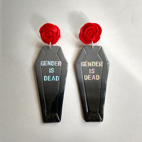 Gender Is Dead Jewelry